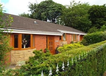 Thumbnail 3 bed bungalow for sale in Black Croft, Clayton-Le-Woods, Chorley, Lancashire