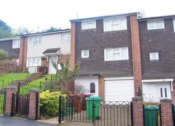 Thumbnail 3 bed terraced house to rent in Pearmain Drive, Nottingham