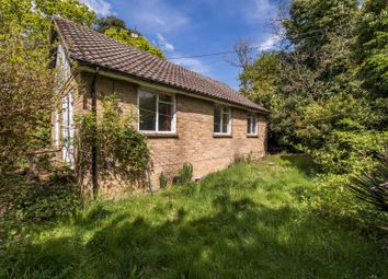 Thumbnail 2 bed detached bungalow for sale in Staines Hill, Sturry, Canterbury
