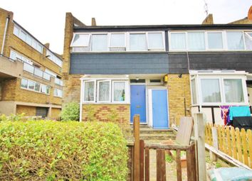 Thumbnail 4 bed end terrace house for sale in Woodvale Walk, West Norwood
