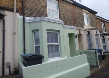 Thumbnail 3 bed property to rent in Douglas Road, Dover