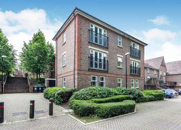 Thumbnail 2 bedroom flat for sale in Brooklands, Haywards Heath