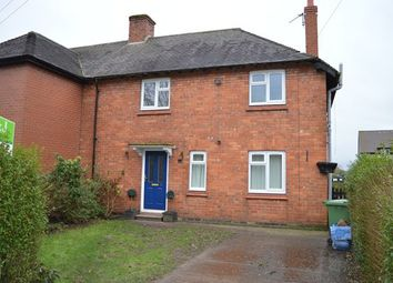 Thumbnail 2 bed semi-detached house for sale in Church Meadow, Norton-In-Hales