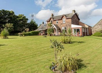 Thumbnail 4 bed detached house for sale in Ferry Road, Millport, Isle Of Cumbrae