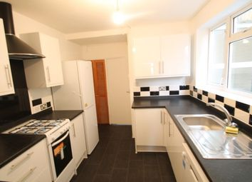 Thumbnail 3 bed property to rent in Aylesbury Road, Bromley