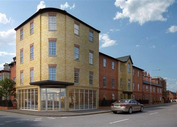 Thumbnail 2 bed flat for sale in Station Gate, Hertford, Herts