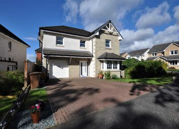 Thumbnail 5 bedroom detached house for sale in 2 Whiteyetts Drive, Alloa, Sauchie FK10 3Ge, UK