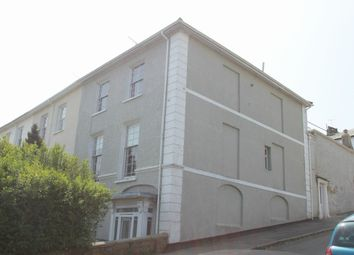 Thumbnail 1 bed flat to rent in Stratton Place, Falmouth