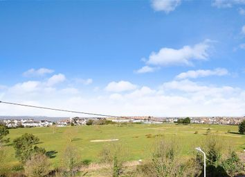 Thumbnail 2 bed flat for sale in West Cliff, Whitstable, Kent