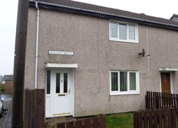 Thumbnail 2 bed end terrace house to rent in Anson Walk, Coundon, Bishop Auckland