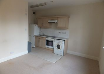 Thumbnail 1 bed flat to rent in Leicester Street, Walsall Town Centre