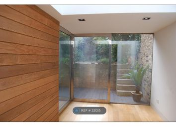 Thumbnail 1 bed maisonette to rent in Canonbury, London