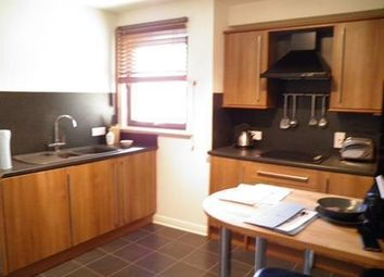 Thumbnail 2 bedroom flat to rent in Allan Lane, Dundee