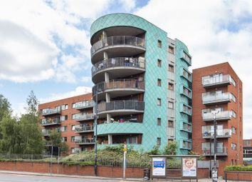 Thumbnail 1 bed flat for sale in Westpoint Apartments, Clarendon Road, Hornsey