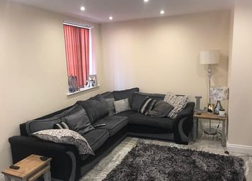 Thumbnail 2 bed flat to rent in Co-Op Close, Barwell, Leicester