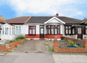 Thumbnail 2 bed bungalow to rent in Horns Road, Ilford