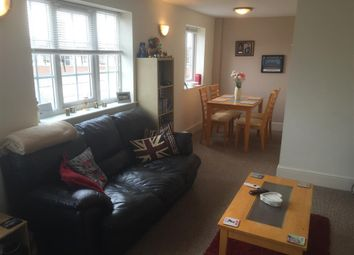 Thumbnail 2 bed flat to rent in The Horsefair, Hinckley