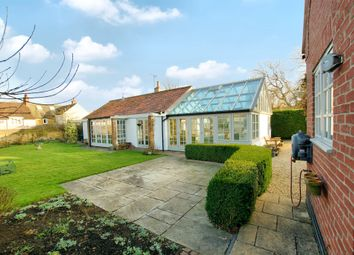 Thumbnail 3 bed detached bungalow for sale in Stoke Road, Lyddington, Oakham