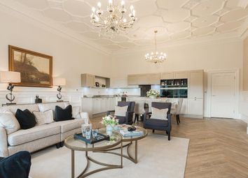 "Thumbnail 2 bed flat for sale in ""Two Bedroom Apartment"" at Wharfedale Avenue, Menston, Ilkley"