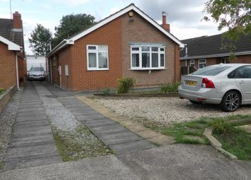 Thumbnail 2 bedroom bungalow for sale in Grangewood Road, Wollaton, Nottingham