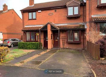 Thumbnail 2 bed semi-detached house to rent in Thorntons Close, Cotgrave, Nottingham
