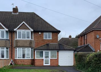 3 bed semi-detached house to rent in Green Lane, Birmingham B36