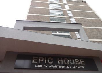 Thumbnail Office to let in Charles Street, Epic House, Leicester, Leicestershire