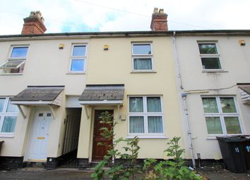 Thumbnail 3 bed terraced house to rent in Gower Street, Wolverhampton