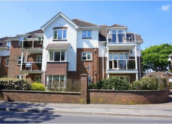 Thumbnail 3 bed flat for sale in 64 Whitefield Road, New Milton