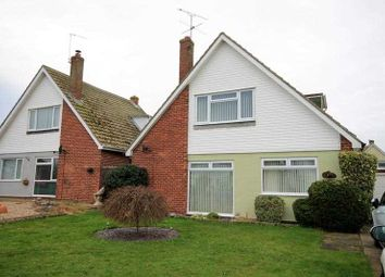Thumbnail 3 bed detached house for sale in Suffolk Close, Holland-On-Sea, Clacton-On-Sea