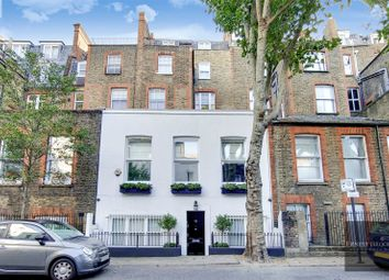 3 bed detached house for sale in Ossington Street, Notting Hill W2