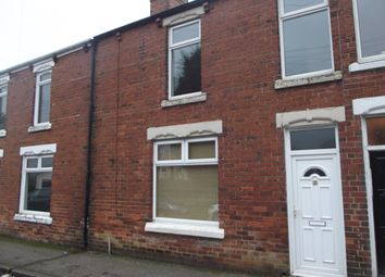 Thumbnail 2 bed terraced house to rent in North View, Bearpark, Durham