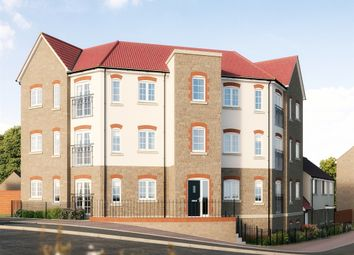 "Thumbnail 2 bedroom flat for sale in ""The Camden"" at Howsmoor Lane, Emersons Green, Bristol"