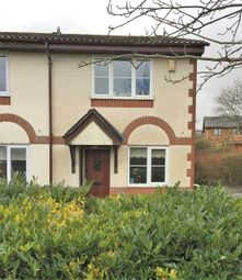 Thumbnail 2 bed end terrace house to rent in Burrowfields, Hatchwarren