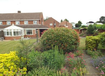 Thumbnail 3 bed semi-detached house for sale in Allardene, Evesham