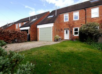 Thumbnail 3 bed semi-detached house for sale in One End Lane, Benson, Wallingford