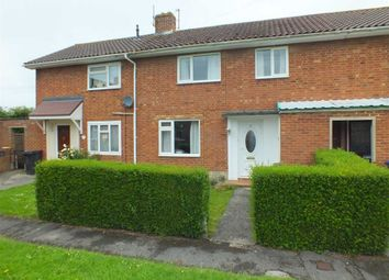 Thumbnail 3 bed terraced house for sale in Ash Grove, Westbury, Wiltshire