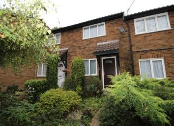Thumbnail 2 bed terraced house to rent in Marshalls Close, London