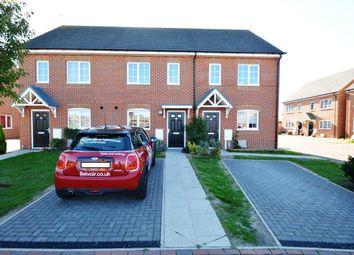 Thumbnail 2 bed property to rent in Frederick Drive, Walton, Peterborough PE46Bq