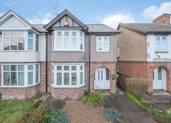 3 bed semi-detached house for sale in Binley Road, Binley, Coventry CV3