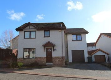 Thumbnail 3 bed detached house for sale in 10 Neil Gunn Crescent, Inverness