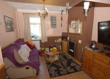 Thumbnail 3 bed terraced house for sale in New Street, Barrow-In-Furness