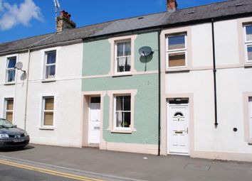 Thumbnail 2 bed property for sale in Priory Street, Carmarthen, Carmarthenshire