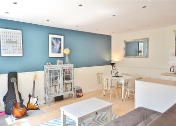 Thumbnail 1 bedroom terraced house for sale in Boleyn Way, New Barnet, Hertfordshire