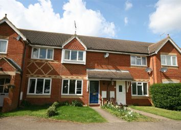 Thumbnail 2 bed terraced house to rent in Flinters Close, Wootton, Northampton