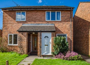 Thumbnail 2 bed flat for sale in 24 Wittenham Close, Woodcote