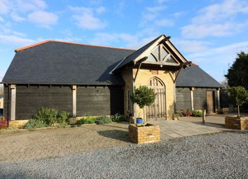 Thumbnail 10 bed barn conversion to rent in The Street, Finglesham, Deal