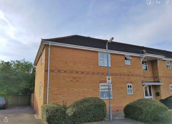Thumbnail 2 bed flat for sale in Wallace Drive, Wickford
