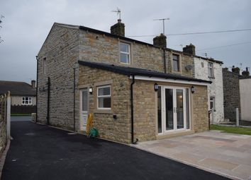 Thumbnail 2 bed cottage for sale in Colne Road, Kelbrook