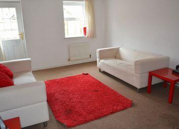 Thumbnail 5 bedroom shared accommodation to rent in Fletcher Way, Weston Road, Norwich